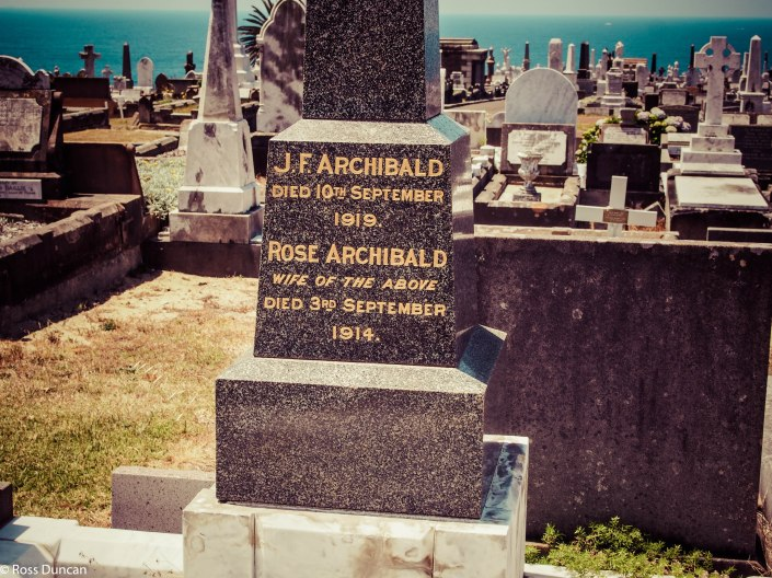 J.F. Archibald