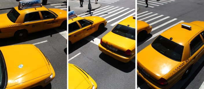 Yellow Taxi Cabs. Weekly Challenge